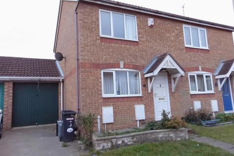 2 bedroom property for sale - Bramble Close Hamilton Leicester