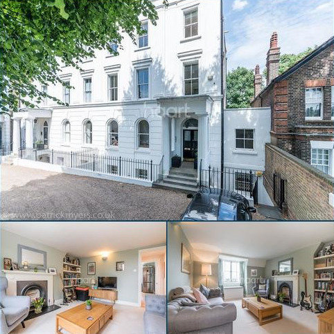 2 bedroom flat for sale - Camberwell Grove, Camberwell, London, SE5