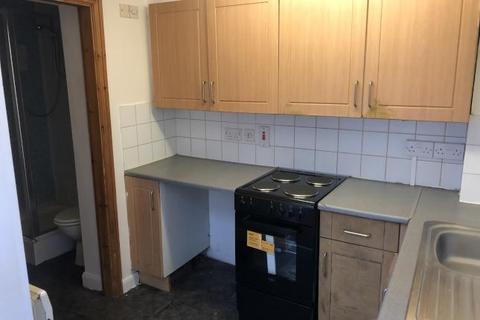 1 bedroom flat to rent - Burton Road, Derby DE1