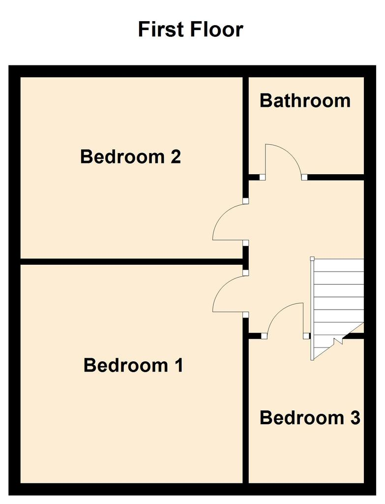 Floorplan 2 of 2: Floor Plan 1