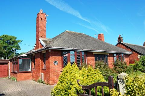 2 bedroom detached bungalow for sale - 5 Pilling Lane, Poulton Le Fylde, FY6 0EX