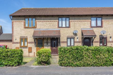 2 bedroom house for sale - Pine Close, Bicester, OX26