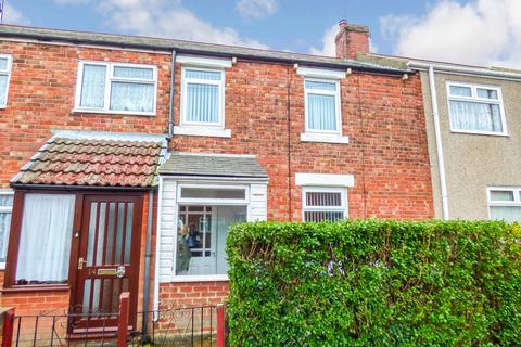 2 bedroom terraced house for sale - North View, Bedlington, Northumberland, NE22 7ED