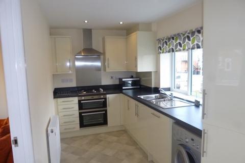 2 bedroom apartment to rent - Regent Street, Beeston, NG9 2EA