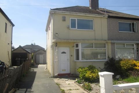 2 bedroom semi-detached house to rent - Laverton Road, East Bowling, BD4