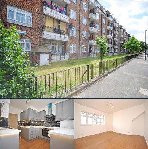 3 bedroom flat for sale - Queens Row Walworth SE17
