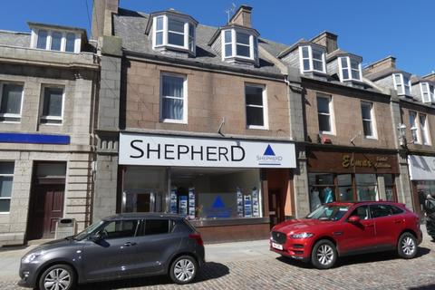 1 bedroom flat to rent - Chapel Street , Peterhead, Aberdeenshire, AB421TH
