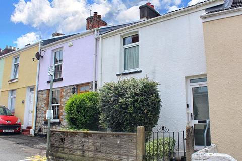 2 bedroom terraced house for sale - Gloucester Place, Mumbles, Swansea, City & County Of Swansea. SA3 4LF