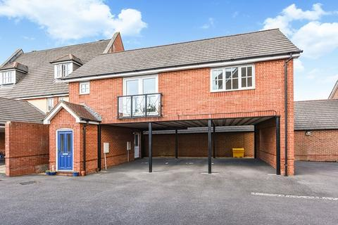 2 Bedroom Coach House For Blossom Close Andover