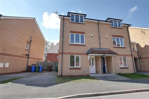 4 bedroom semi-detached house to rent - Merchant Way, Cottingham, East Riding of Yorkshire, HU16