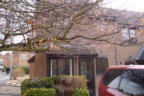 1 bedroom terraced house to rent - Lucerne Close, Cherry Hinton