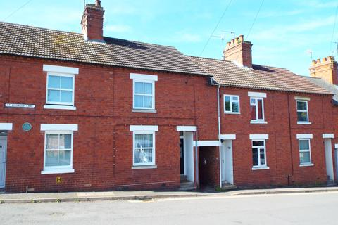 2 bedroom terraced house for sale - St Michaels Lane, Wollaston, Northamptonshire, NN297QH