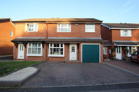 3 bedroom semi-detached house to rent - Blakemore Drive, Sutton Coldfield, B75 7RW