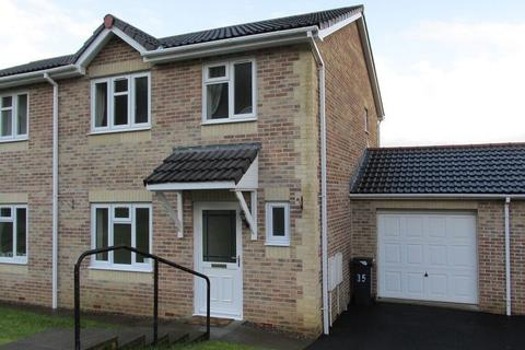 3 bedroom semi-detached house to rent - Brynmorgrug, Alltwen, Pontardawe, Neath and Port Talbot.