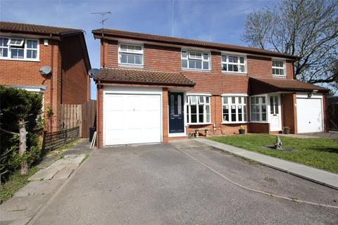 3 bedroom semi-detached house for sale - Gregory Close, Lower Earley, Reading, Berkshire, RG6