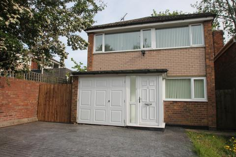 3 bedroom detached house for sale - Kew Drive, Dudley, DY1