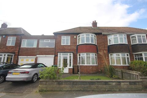 5 bedroom semi-detached house for sale - Westley Avenue, Whitley Bay, NE26 4NW