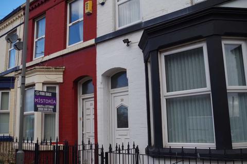 4 bedroom terraced house for sale - Wedgewood Street, Kensington