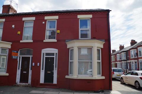 4 bedroom terraced house for sale - Grosvenor Road, Wavertree