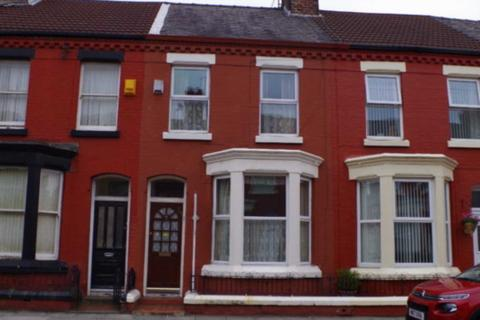 4 bedroom terraced house for sale - Halsbury Road, Liverpool
