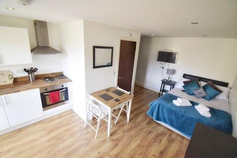 Studio To Rent 137a Upper Hill Street Liverpool L8 8en