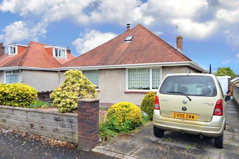 2 bedroom detached bungalow for sale - Riversdale Road, West Cross, Swansea, City & County Of Swansea. SA3 5PX