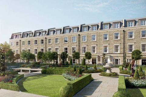 2 bedroom apartment for sale - Chiswick Gate, London, W4