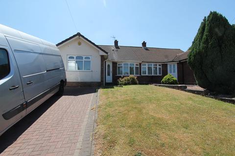 3 bedroom semi-detached bungalow to rent - Whitecrest, Great Barr, Birmingham B43