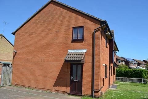 2 bedroom end of terrace house for sale - Bank View, East Hunsbury, Northampton NN4 0RS
