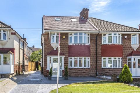 5 bedroom semi-detached house for sale - Wricklemarsh Road, Blackheath