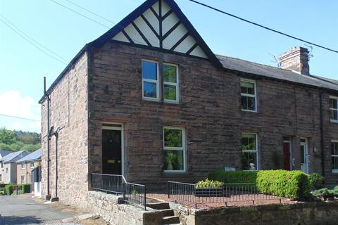 2 bedroom end of terrace house to rent - Burnhouse Road, Wooler, Northumberland, NE71