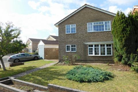 4 bedroom detached house for sale -  Hewitt Road, Hamworthy, Poole, BH15