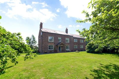 5 bedroom equestrian property for sale - Pickmere Lane, Pickmere, Knutsford, Cheshire, WA16