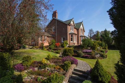 5 bedroom detached house for sale - The Laurels, 48 Brechin Road, Kirriemuir, Angus, DD8