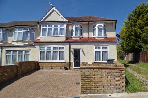 5 bedroom end of terrace house for sale - Bohun Grove, East Barnet, EN4