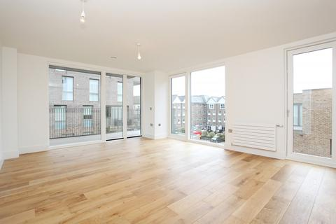 2 bedroom apartment to rent - Bowline Court, Durham Wharf Drive, Brentford, TW8