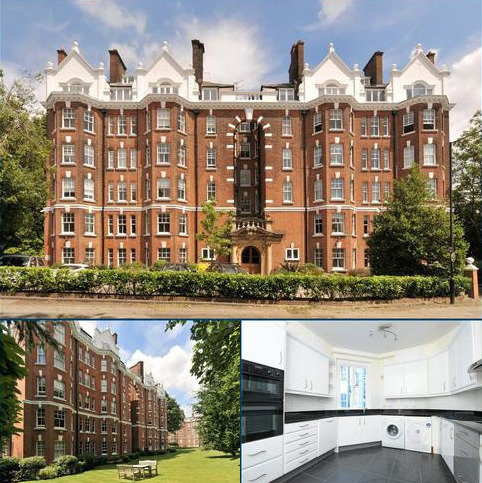 4 Bedroom Flat For The Pryors East Heath Road London Nw3