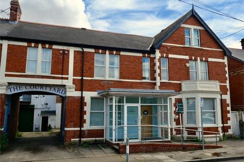 Semi detached house for sale - Station Road, Penarth