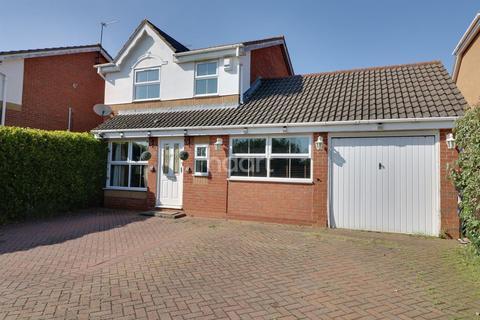 3 bedroom detached house for sale - Copymoor Close