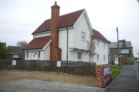 2 bedroom flat to rent - Harvard Court, Stock, INGATESTONE, Essex