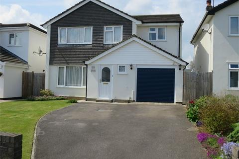 4 bedroom detached house for sale - Highfield, Caerwent, Monmouthshire