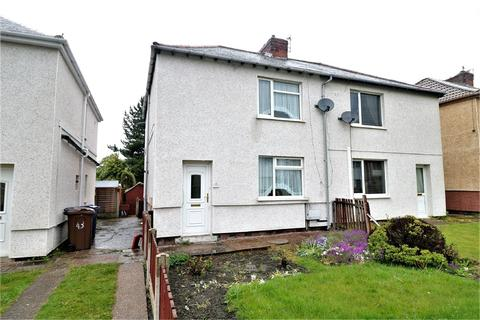 3 bedroom semi-detached house for sale - George Street, Thurnscoe, Rotherham, South Yorkshire