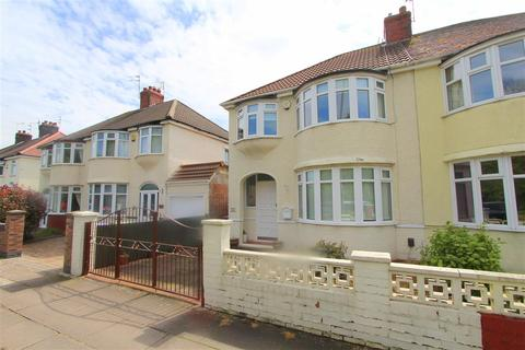 3 bedroom semi-detached house for sale - Thomas Drive, Broadgreen, Liverpool