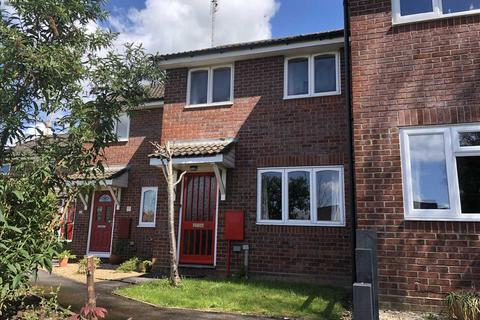 2 bedroom terraced house to rent - Pets considered and parking