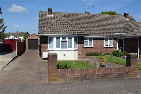 2 bedroom bungalow for sale - Orchard Close, Great Baddow, Chelmsford
