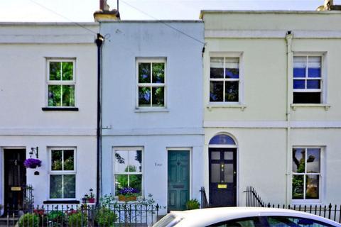 3 bedroom terraced house to rent - Leckhampton, Cheltenham, Gloucestershire