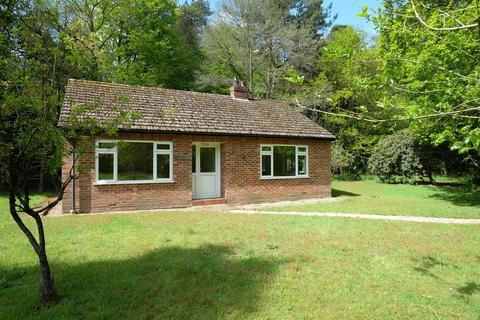 2 bedroom detached bungalow to rent - Swannington, Norwich