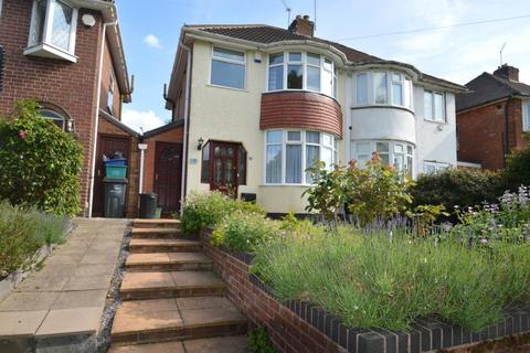 3 bedroom semi-detached house to rent - Durley Dean Road, Selly Oak