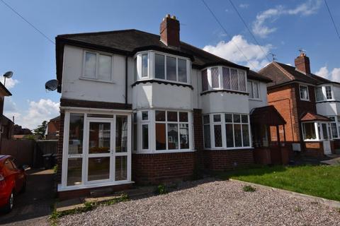 3 bedroom semi-detached house to rent - Wyche Avenue, Kings Heath, B14