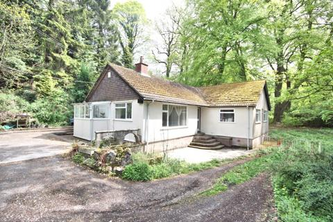 3 bedroom bungalow for sale - Norbury Hollow Road,  Hazel Grove, SK7